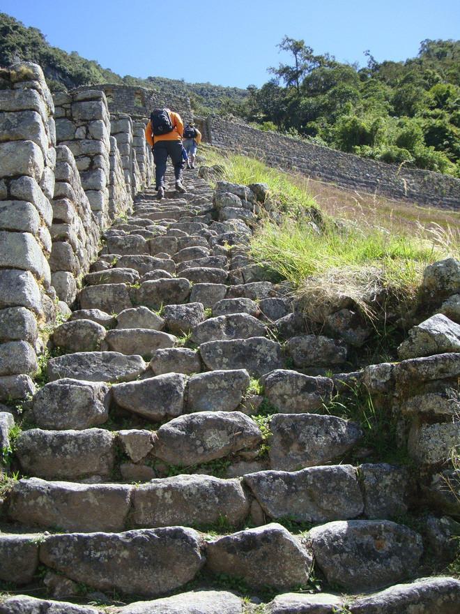 """Khám phá đường mòn dẫn đến """"thành phố bị mất của người Inca"""" - Ảnh 3."""