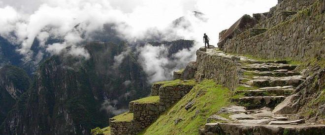 """Khám phá đường mòn dẫn đến """"thành phố bị mất của người Inca"""" - Ảnh 5."""