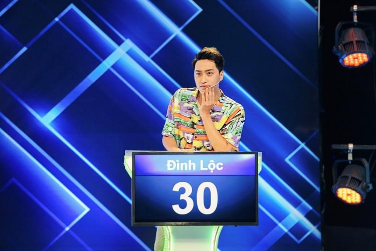 Bất ngờ với sự hài hước của Hoa hậu Ngọc Châu lần đầu tham gia gameshow kiến thức