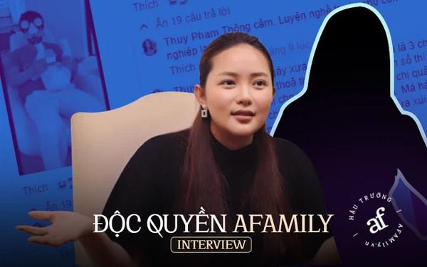 NÓNG: Phan Như Thảo tung bằng chứng độc quyền tố cáo siêu mẫu N.T. phỉ báng, bịa đặt đại gia Đức An có hành vi loạn luân với con gái-1