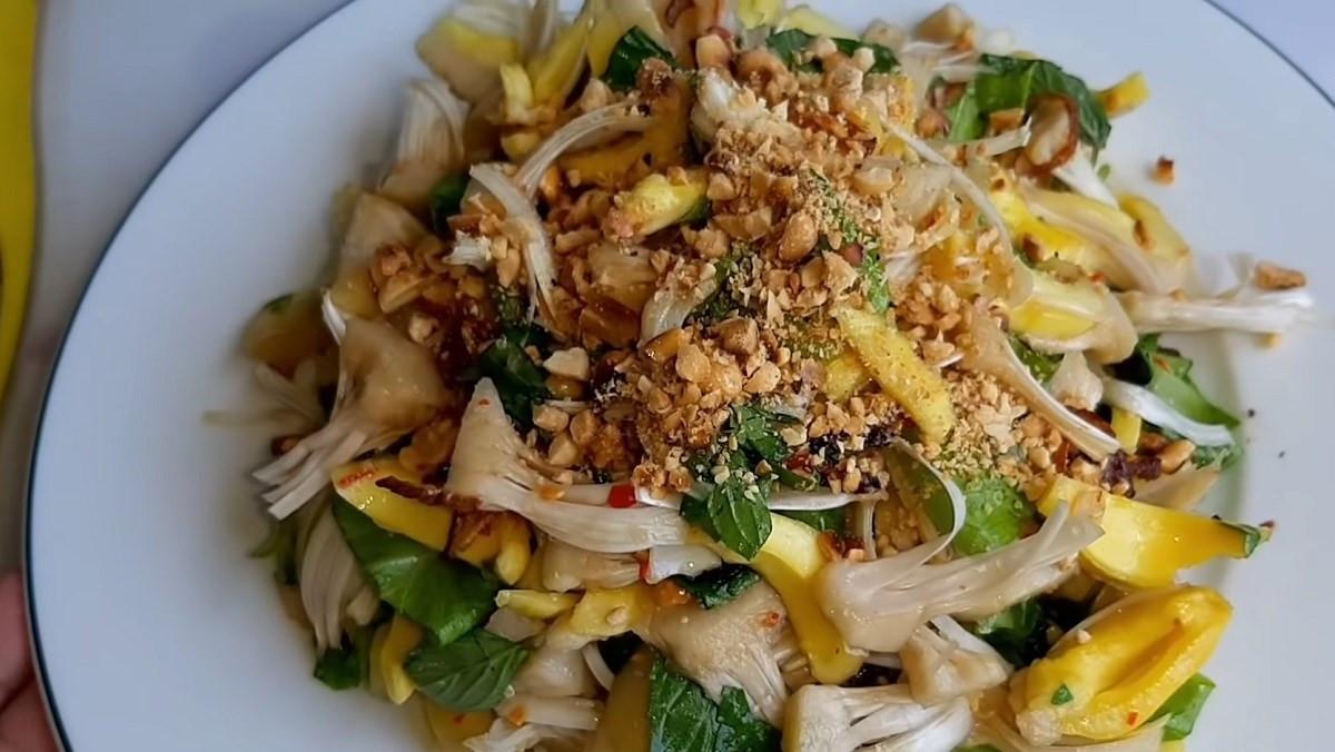 Triết lý âm dương trong ẩm thực xứ Quảng - 2