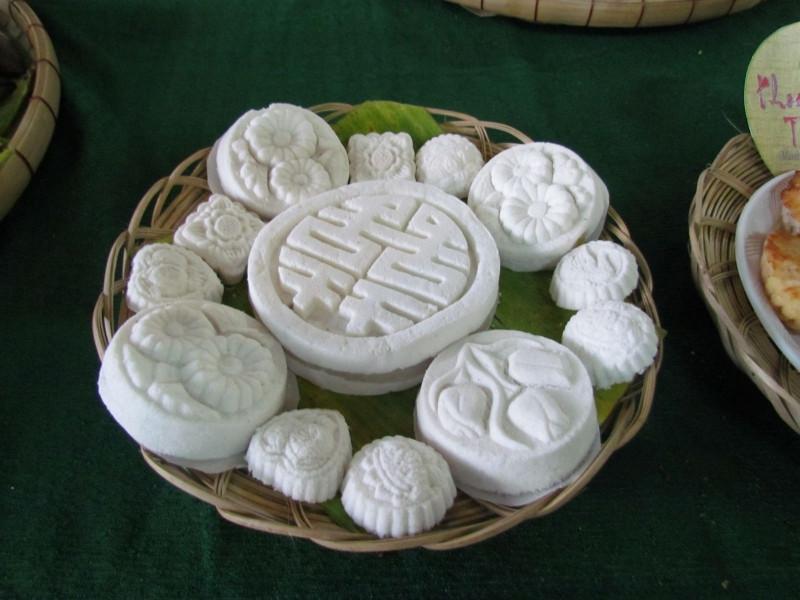 Triết lý âm dương trong ẩm thực xứ Quảng - 3
