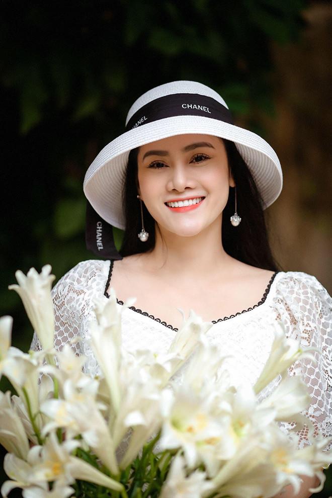 Nữ doanh nhân Nguyễn Thị Bích Vân – đóa hồng bản lĩnh ngành thời trang. - 5