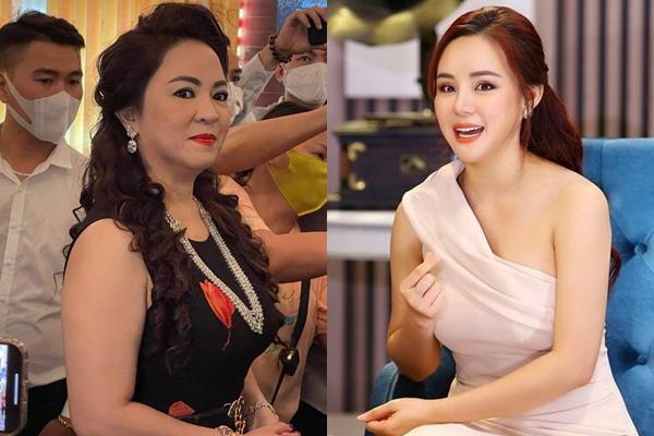 Tuyên bà Phương Hằng thua cuộc, Facebook Vy Oanh phủ icon phẫn nộ-2