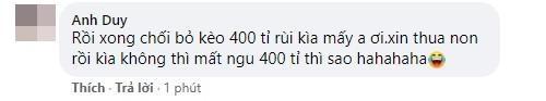 Tuyên bà Phương Hằng thua cuộc, Facebook Vy Oanh phủ icon phẫn nộ-10