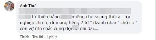 Tuyên bà Phương Hằng thua cuộc, Facebook Vy Oanh phủ icon phẫn nộ-11