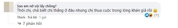Tuyên bà Phương Hằng thua cuộc, Facebook Vy Oanh phủ icon phẫn nộ-5