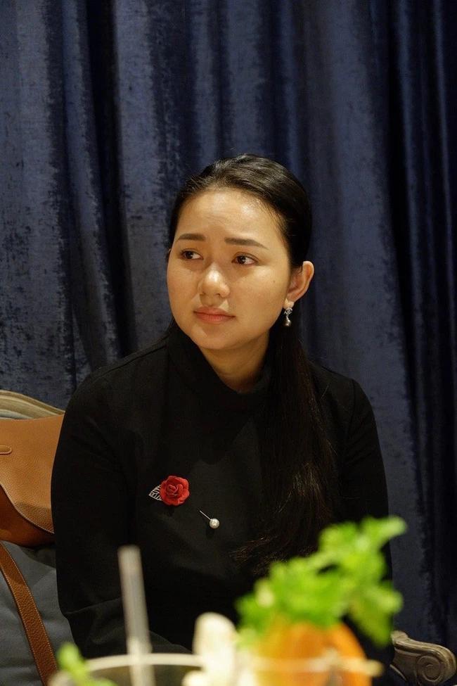 Phan Như Thảo công khai ân oán, tiết lộ 1 hoa hậu từng bị N.T tấn công-2