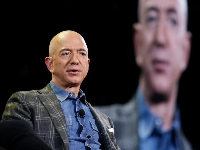 Jeff Bezos nghỉ hưu với khối tài sản 203 tỷ USD, gấp 762.012 lần tài sản trung bình của một công dân Mỹ về hưu - Ảnh 2.