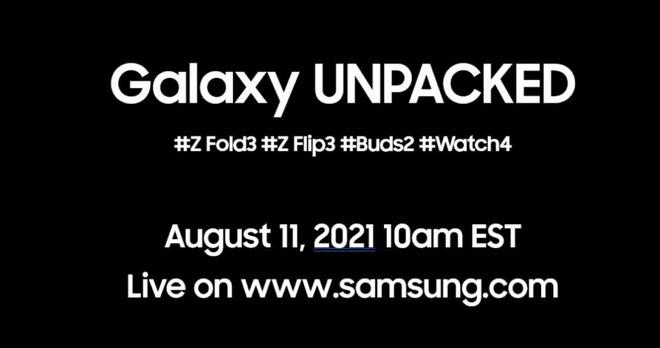 Galaxy Z Fold3 không được trang bị chip Snapdragon 888+ - Ảnh 1.