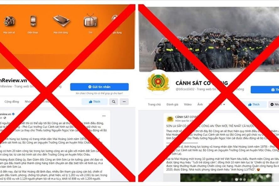Bác tin 'Sơn La sắp có Giám đốc Công an tỉnh trẻ nhất nước' - 1