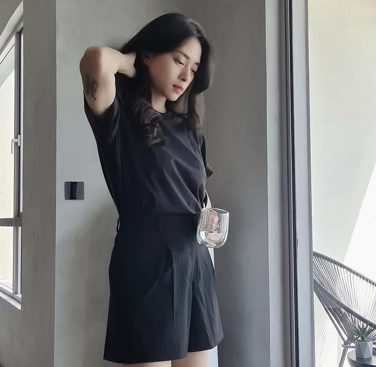 Đả nữ Ngô Thanh Vân chuộng style tối giản nhưng khí chất ngời ngời-3