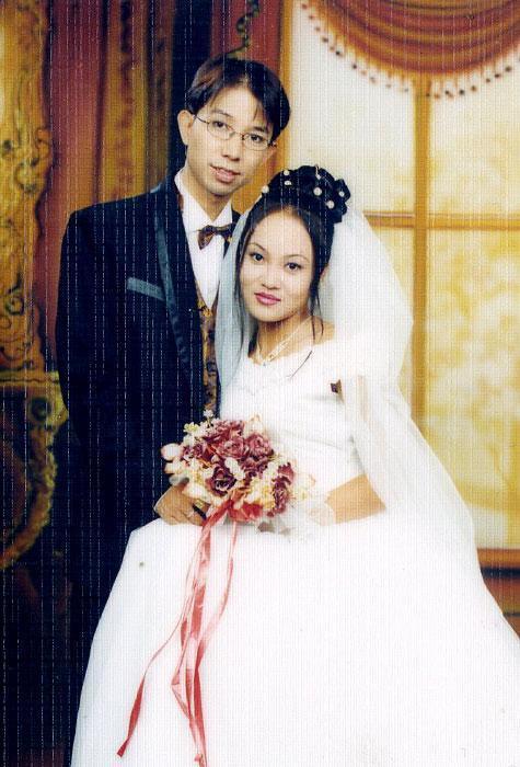 Ngỡ ngàng dung mạo quý tử của Long Nhật và vợ Á khôi-7