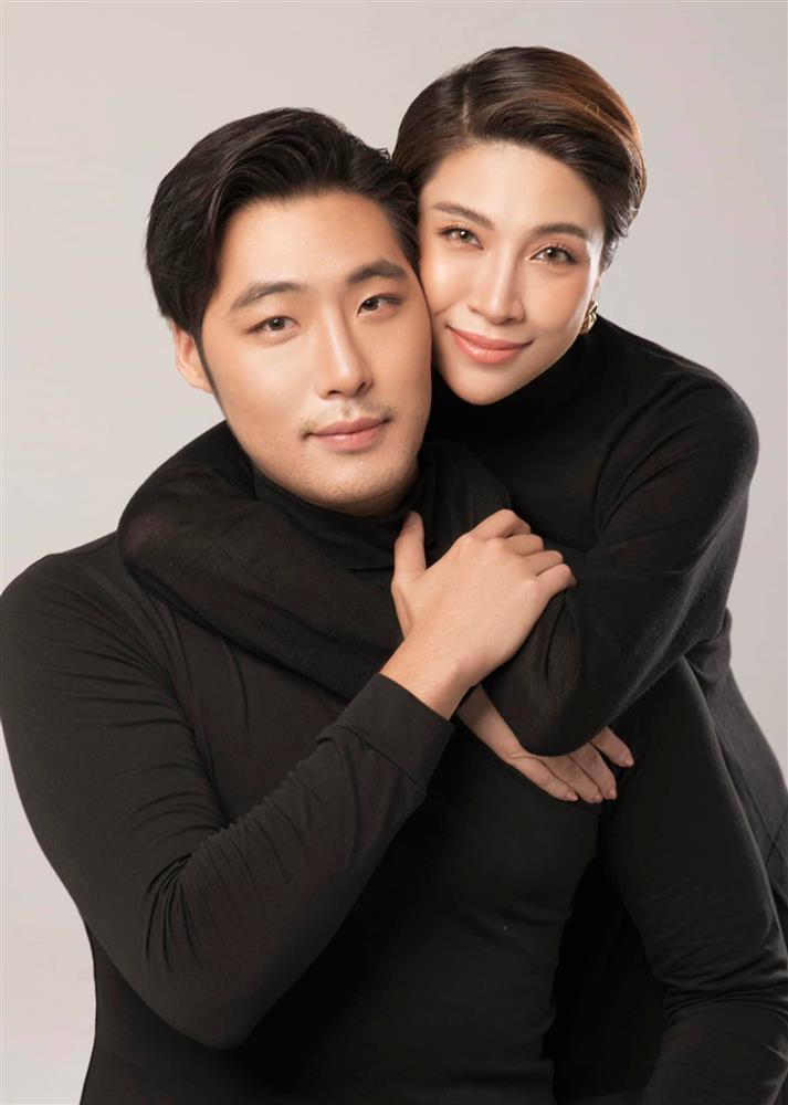 Pha Lê lần đầu nói về góc khuất khi lấy chồng Hàn Quốc-2
