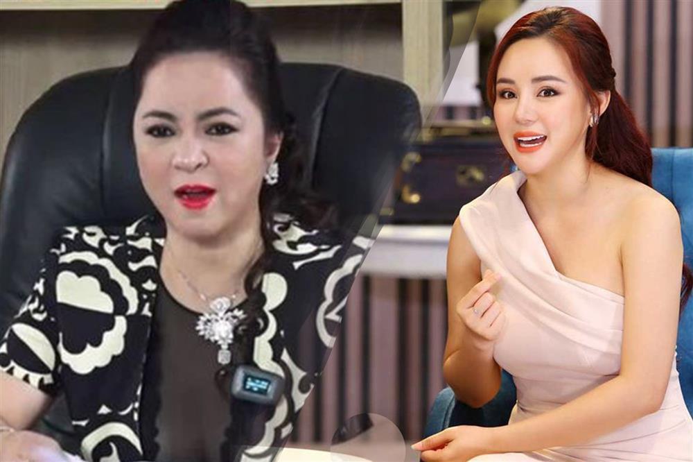 2 sao Việt công khai ủng hộ Vy Oanh thách thức bà Phương Hằng-2
