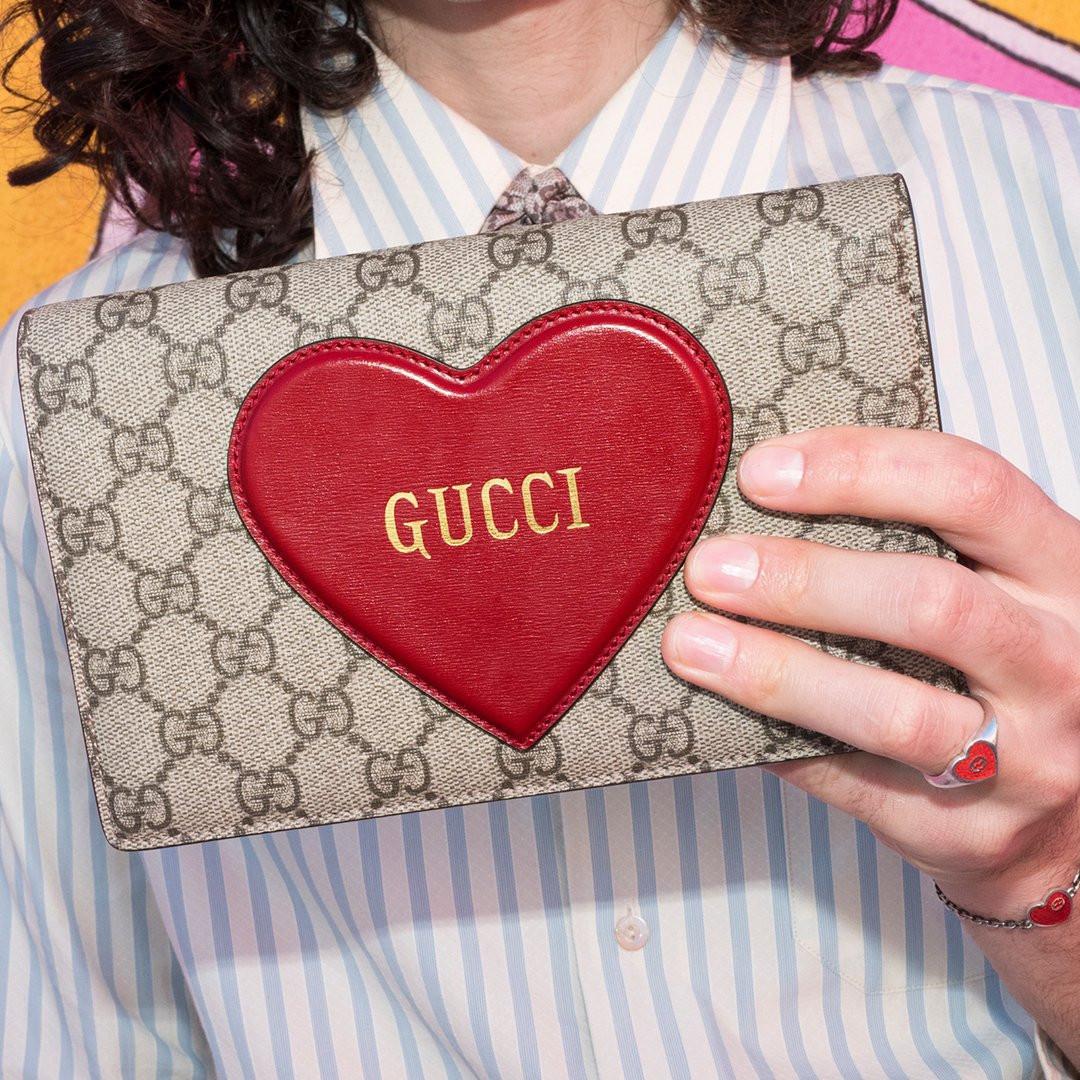 Kho lưu trữ huyền thoại của Gucci có ngôi nhà mới - 5