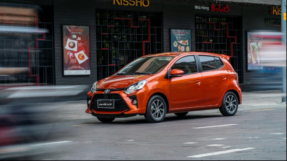 Sự lựa chọn hợp lý dành cho những người tiêu dùng trẻ mới mua xe lần đầu