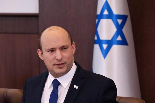 Chinh phu moi Israel doi mat voi that bai lon dau tien tai Quoc hoi hinh anh 1