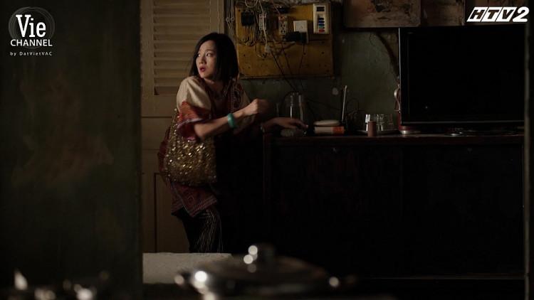 'Cây táo nở hoa' tập 40: Cháy nhà vì mẹ ruột tung cửa trộm, Châu và anh em bất hòa chẳng muốn nhìn mặt nhau