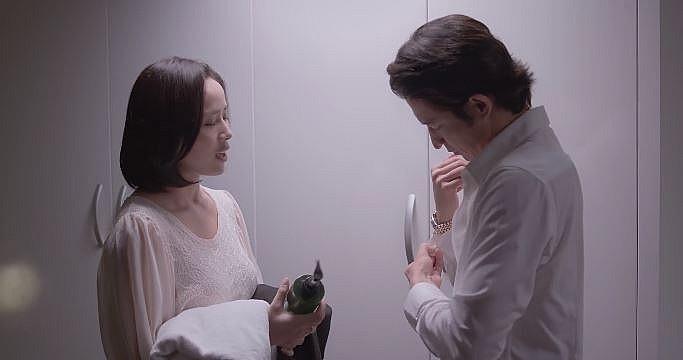 Phát sóng được 2 tuần, web-drama 'Vợ hai' đã gây sốt trên Youtube