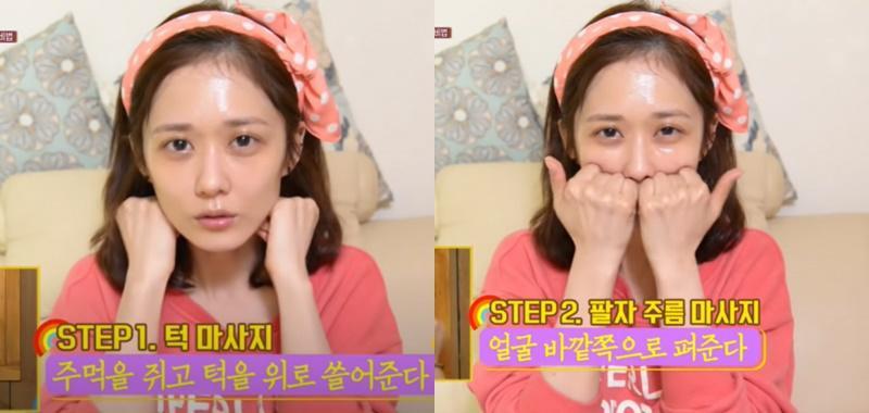 Bí quyết làm đẹp giúp Jang Na Ra lão hóa ngược, 40 tuổi mà như gái 20-1