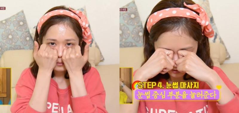 Bí quyết làm đẹp giúp Jang Na Ra lão hóa ngược, 40 tuổi mà như gái 20-2