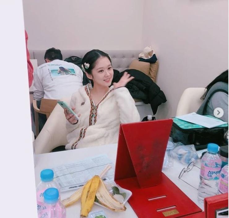 Bí quyết làm đẹp giúp Jang Na Ra lão hóa ngược, 40 tuổi mà như gái 20-3
