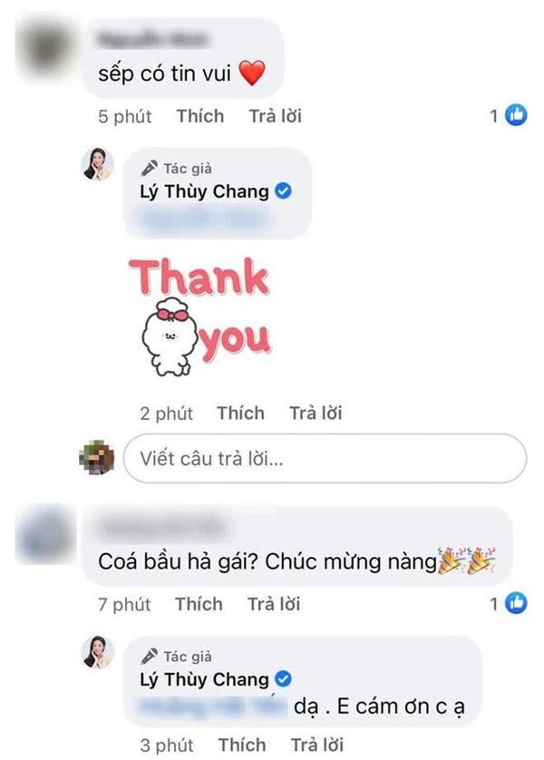 Vợ kém 16 tuổi của Chi Bảo xác nhận đã mang thai sau 4 tháng đăng kí kết hôn-5