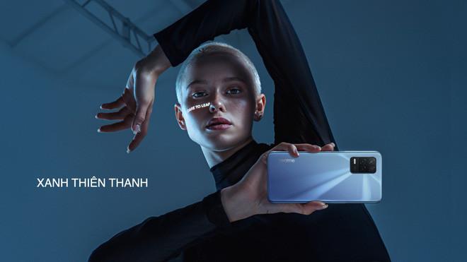 realme ra mắt smartphone 5G đầu tiên tại VN, giá 7.99 triệu đồng - Ảnh 2.