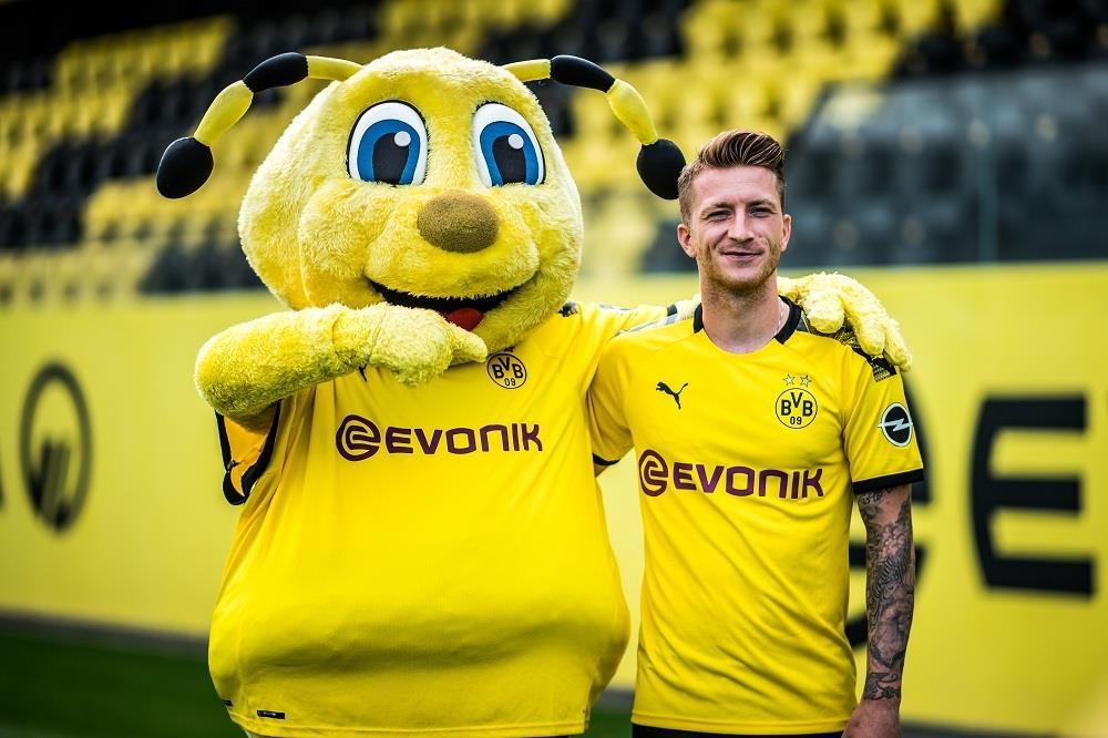Borussia Dortmund khuấy động mùa Hè bằng chuỗi sự kiện tham quan ảo 2021 - 1
