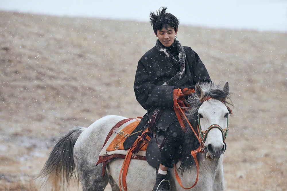 Hotboy chăn bò Tây Tạng từng gây sốt mạng xã hội giờ ra sao? - 3