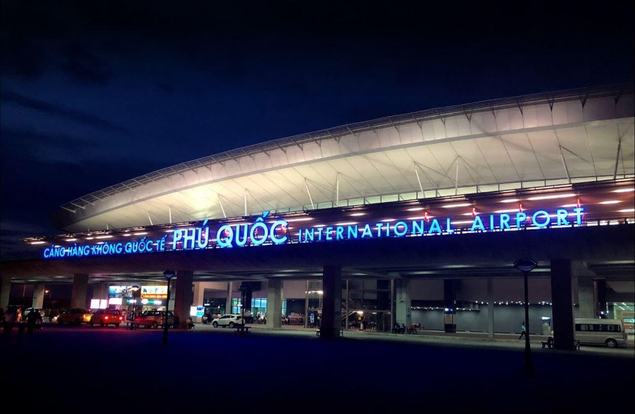 Tạm dừng đường bay TP.HCM - Phú Quốctừ 0h ngày 8/7 - 1