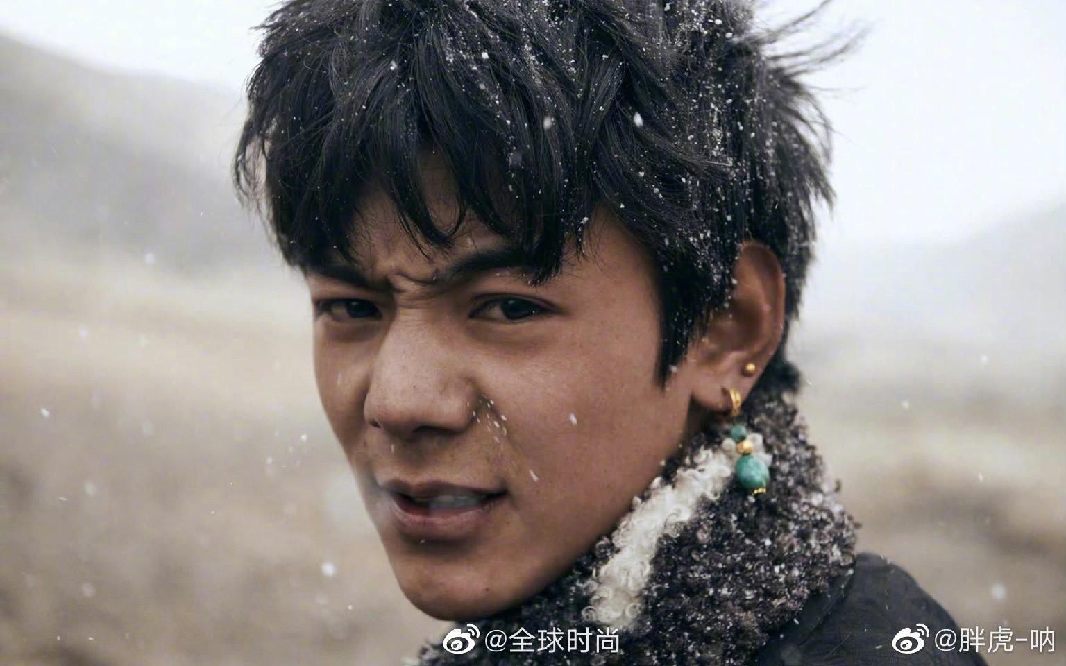 Hotboy chăn bò Tây Tạng từng gây sốt mạng xã hội giờ ra sao? - 6