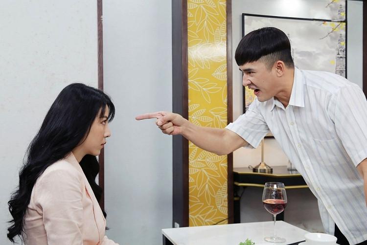 'Bánh mì ông Màu 2': Ngô Phương Anh nghe lời Hoài An, 'đuổi cùng giết tận' Lương Thế Thành