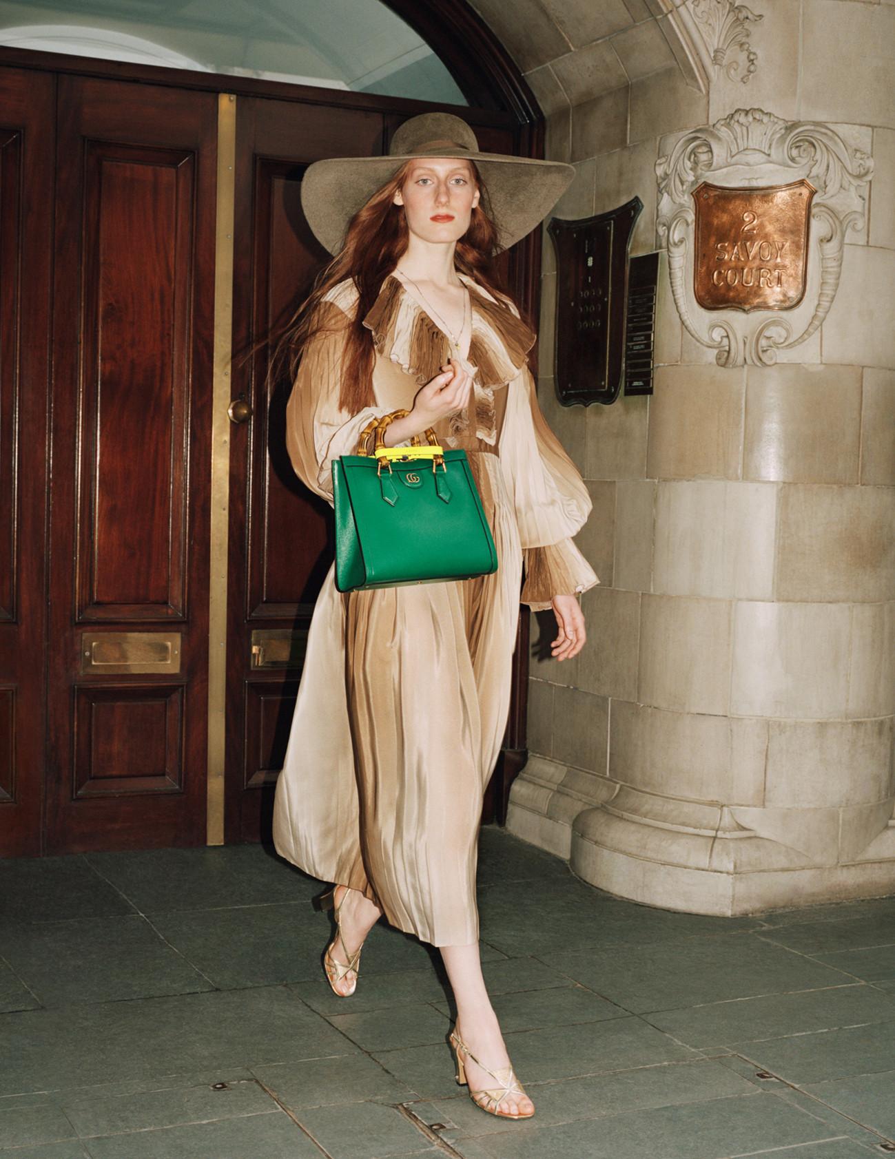Diana Bag Medium