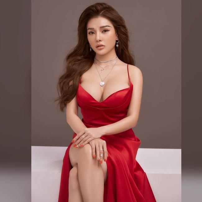 Chi Pu bị lợi dụng làm cameo cho nhiều người kiếm fame debut-5