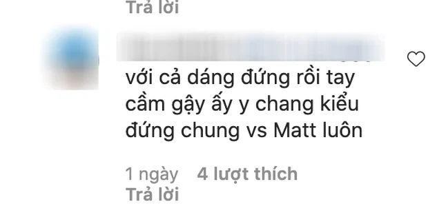 Sau 4 tháng ở ẩn, Hương Giang tái xuất đi chơi golf cùng Đỗ Mỹ Linh?-5