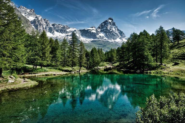 15 ngôi làng đẹp như cổ tích mà du khách chỉ có thể tìm thấy ở chốn phù hoa Italia - 4