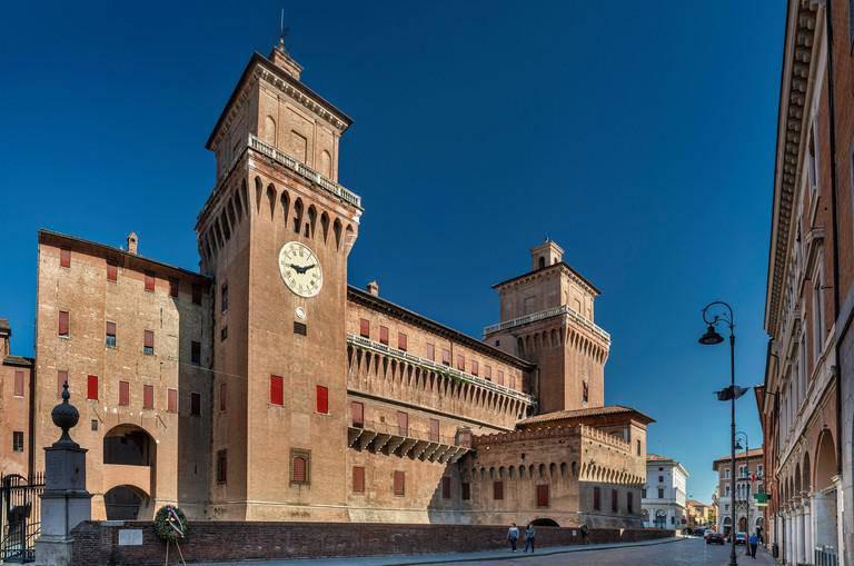 15 ngôi làng đẹp như cổ tích mà du khách chỉ có thể tìm thấy ở chốn phù hoa Italia - 9