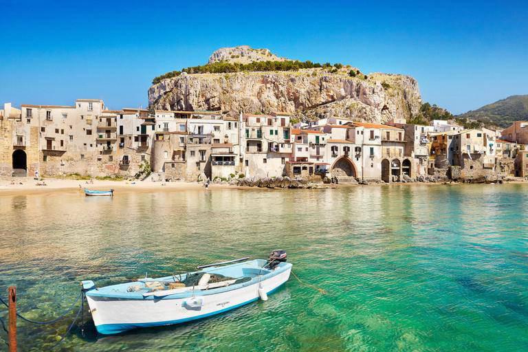 15 ngôi làng đẹp như cổ tích mà du khách chỉ có thể tìm thấy ở chốn phù hoa Italia - 11