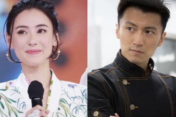 Hình ảnh đám cưới bí mật của Trương Bá Chi và Tạ Đình Phong bị đào mộ-5