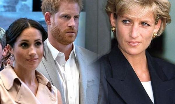 Hé lộ tham vọng của Harry và Meghan với di sản Công nương Diana khiến dư luận phản đối-3