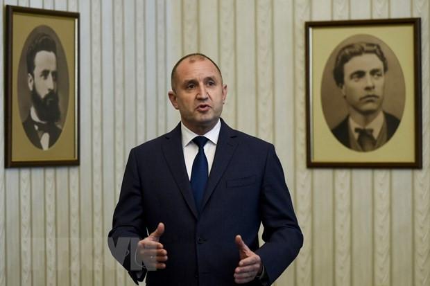 Bulgaria to chuc Hoi nghi thuong dinh Sang kien Ba bien lan thu 6 hinh anh 1