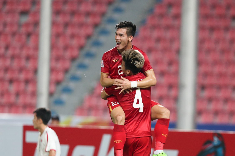 Bốc thăm vòng loại U23 châu Á: Việt Nam, Trung Quốc có thể chung bảng - 1