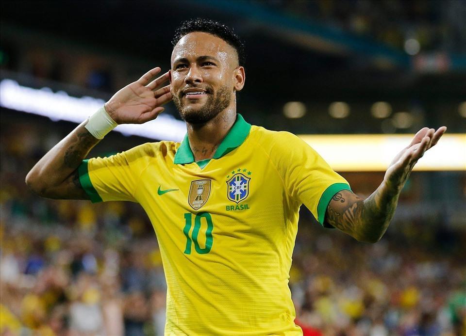 Chung kết Brazil vs Argentina: Messi đấu Neymar, phân ngôi vô địch Copa America - 2