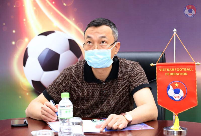 U23 Việt Nam tập huấn 2 đợt, quyết vượt vòng loại U23 châu Á - 1