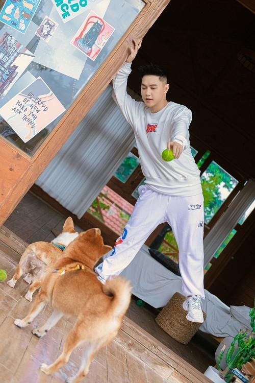 JSol cùng Khắc Hưng khiến dân tình 'sốt xình xịch' khi 'đại diện phát ngôn' cho hội người độc thân