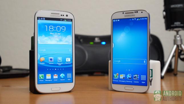 Hành trình tiến hóa của phần mềm smartphone Samsung: Từ TouchWiz, Samsung Experience đến One UI