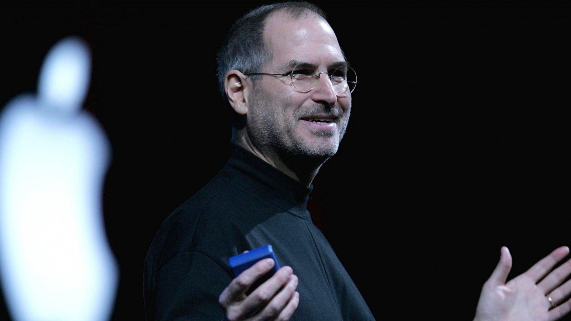 Steve Jobs, Apple, Xay dung doanh nghiep anh 1
