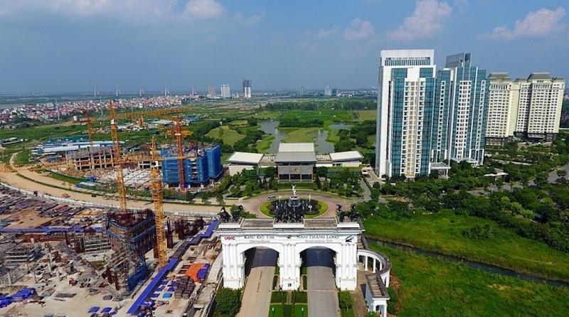 Bộ Xây dựng cho ý kiến về chuyển nhượng một phần 'siêu' dự án tỷ USD